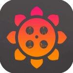 向日葵app二维码下载