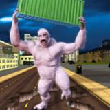 大猩猩金刚模拟器