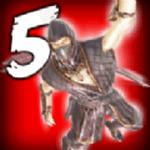 忍者武士5
