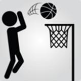 火柴人篮球对决