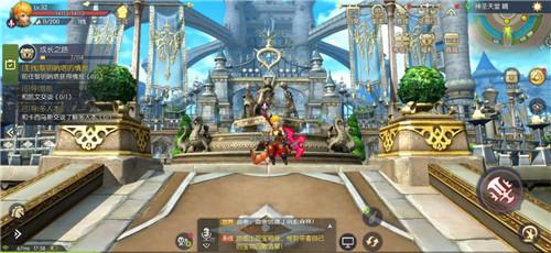 龙之谷2手游和龙之谷1有什么区别 画面玩法全面升级