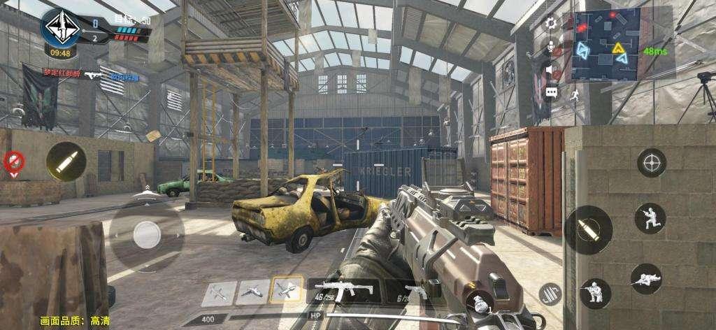使命召唤AK117和AN94哪把步枪更好? 介绍两把步枪技能指南