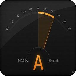 木吉他调音器app v2.0.1 安卓手机版