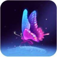 新花蝴蝶直播平台app二维码