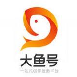 大鱼号自媒体注册官网