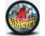模拟城市4中国地图mod 共4张