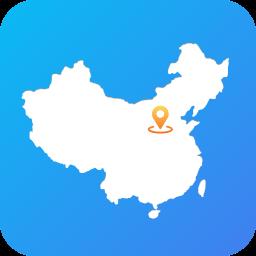 中国地图手机版2019 v2.4.0 安卓高清版