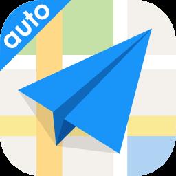 高德地图车机版iphone版 v1.0 苹果ios版
