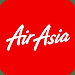 亚航中文官网订票app(airasia) v6.0.0 安卓版