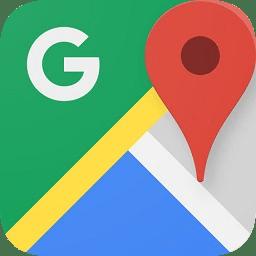 谷歌地图2020最新款高清导航 v10.25.2 安卓中文版