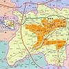 洛阳卫星地图最新高清版 jpg格式缩放版