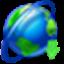 环球谷歌电子地图下载器 v1.05 官方版