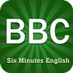 BBC六分钟英语永久免费破解版 v3.9.9(附高效学习法)