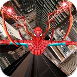 突变蜘蛛英雄内购破解版 v1.1 安卓无限金币版