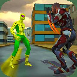 蜘蛛侠大战手游 v1.0 安卓版
