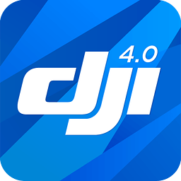 大疆djigo4官方软件ios版 v4.3.32 iphone手机版