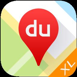 百度地图XL版 v3.21 安卓版