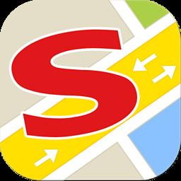 搜狗地图ipad版 v10.5.2 苹果ios版