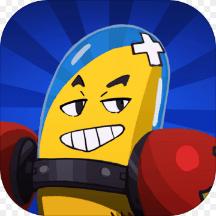 和愤怒的香蕉类似的游戏