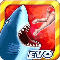 2020饥饿鲨进化内购破解版中文 v7.0.0.0 安卓无限钻石版