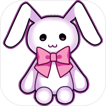 喵可莉的兔玩偶游戏