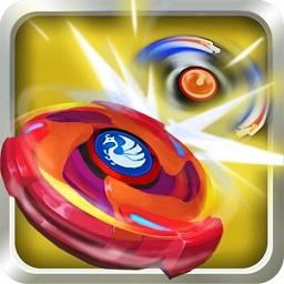 魔幻陀螺二对决游戏内购 v1.4.2 安卓无限金币版