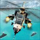 现代直升机战斗破解版(Modern Copter Warship Battle) v1.0 安卓版