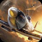 3D空战英豪2内购破解版 v1.0 安卓无限道具版