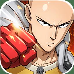 一拳超人最强之男内购破解版 v1.1.8 安卓无限钻石版
