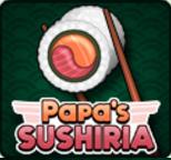 老爹寿司店中文版(Papas Sushiria) v1.1 安卓版