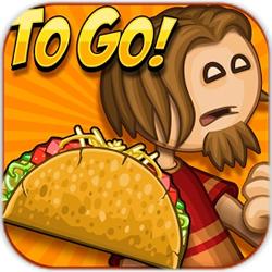 老爹的鸡肉卷游戏无敌版 v1.0.0 安卓版