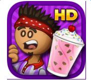 老爹雪糕店游戏 v1.0 安卓版