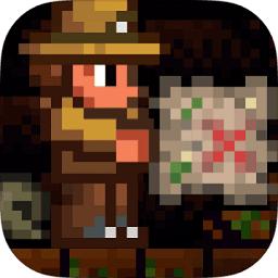 泰拉瑞亚骑士助手破解版 v1.3.0.8 安卓无限神器版
