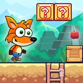 经典狐狸丛林冒险游戏  v3.1