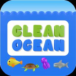 清洁海洋  v1.0.0.2