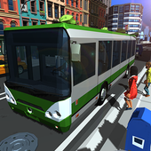 豪华巴士模拟器  v3