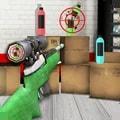 狙击枪瓶子