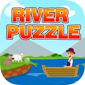 河流迷题  v2.5