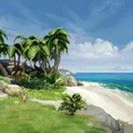岛屿求生模拟