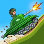 战争坦克装甲车中文版