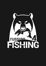 俄罗斯钓鱼4