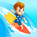 冲浪小子  v1.0