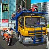 运输车大卡车  v1.3