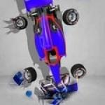 方程式车祸模拟器破解版