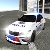 M5警车  v1.2