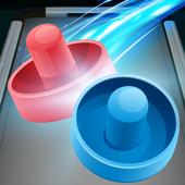 红蓝空气曲棍球  v1.593