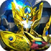神兽金刚2天神地兽内购破解版 v1.0 安卓无限金币钻石版