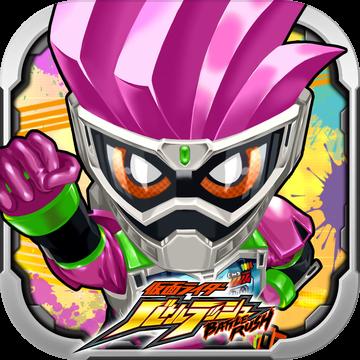 假面骑士战斗突击游戏 v1.2.4 安卓汉化版