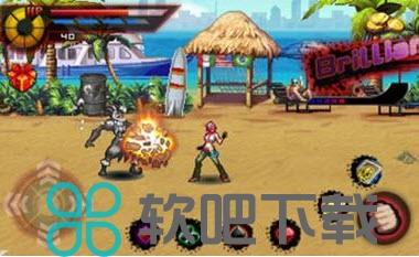 格斗之王3最新版手游下载