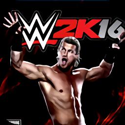 wwe2k16摔跤游戏手机版 v1.0.8041 安卓版